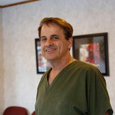 Dr. Edward Khamis - EDK Dental